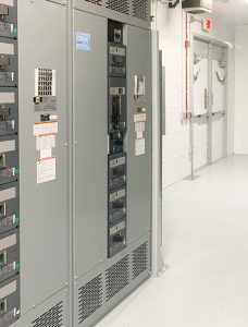 Harvest Power systems fit into any standard CEA facility
