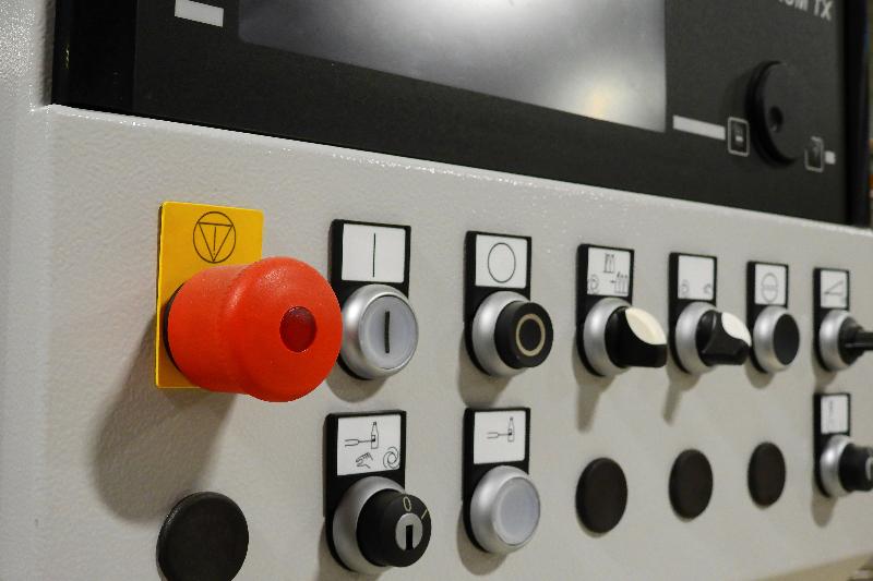 A control board
